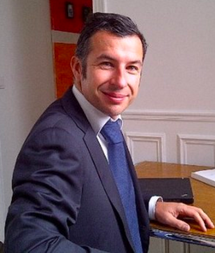 David Séjourné