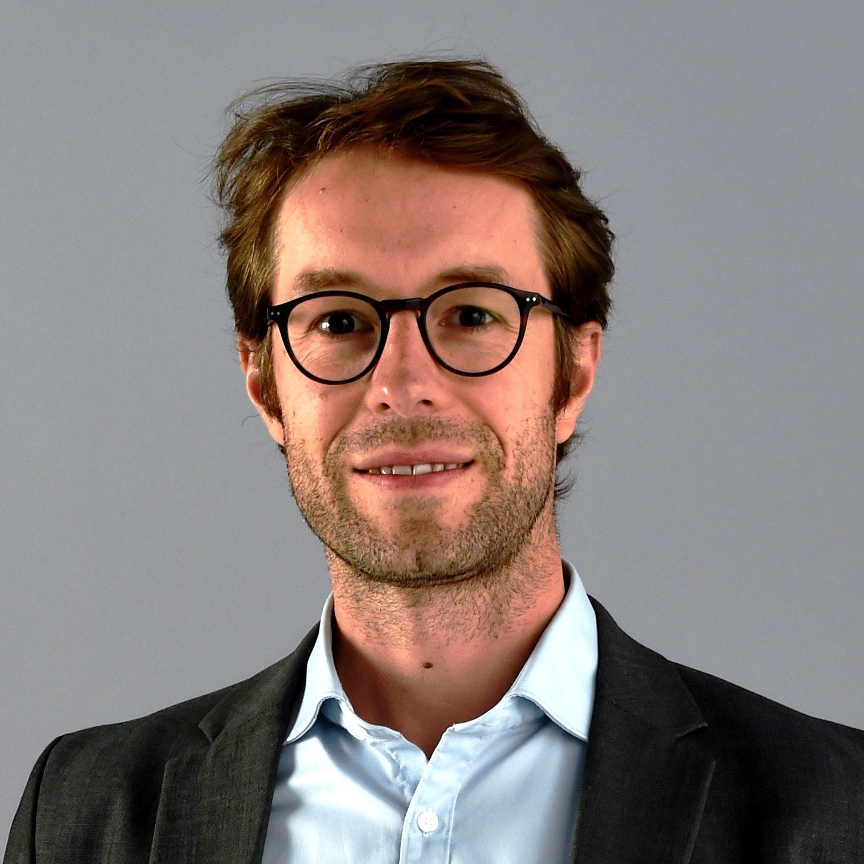 Antoine Berthou, financement des ventes à l'export
