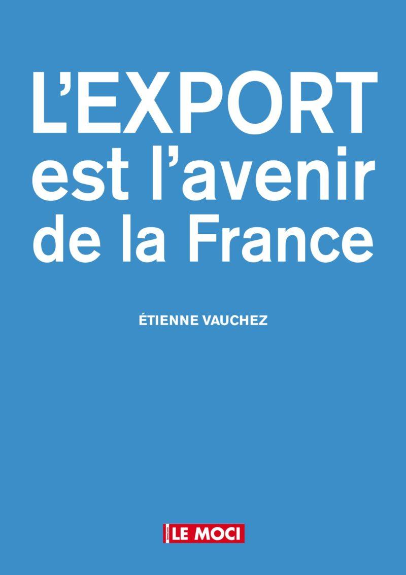 export est l'avenir de la France