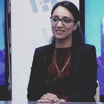 Manal El Bekkari