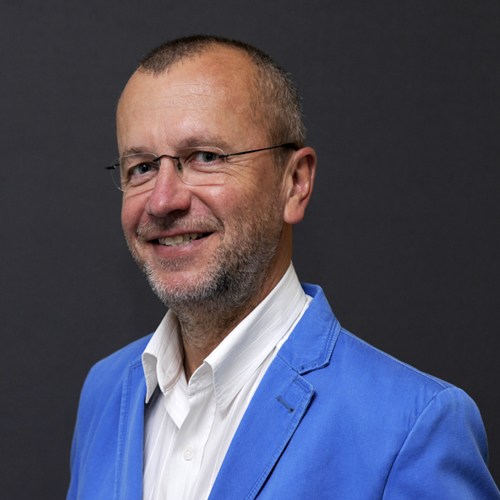 Hartmut Holzmüller