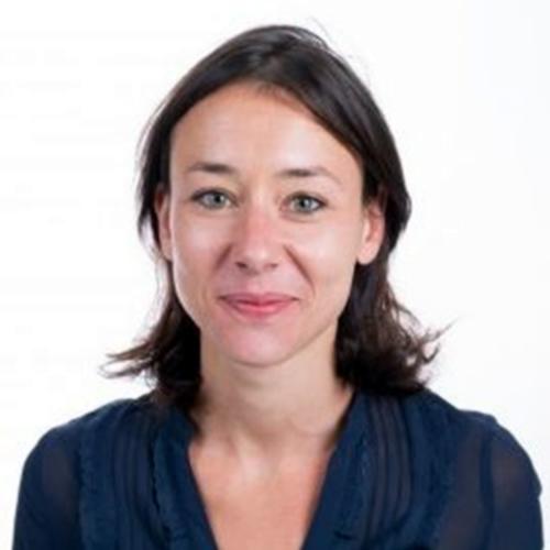 Isabelle Méjean