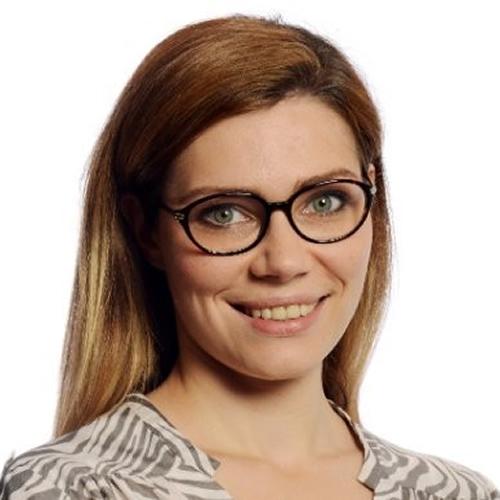 Oksana Kantaruk