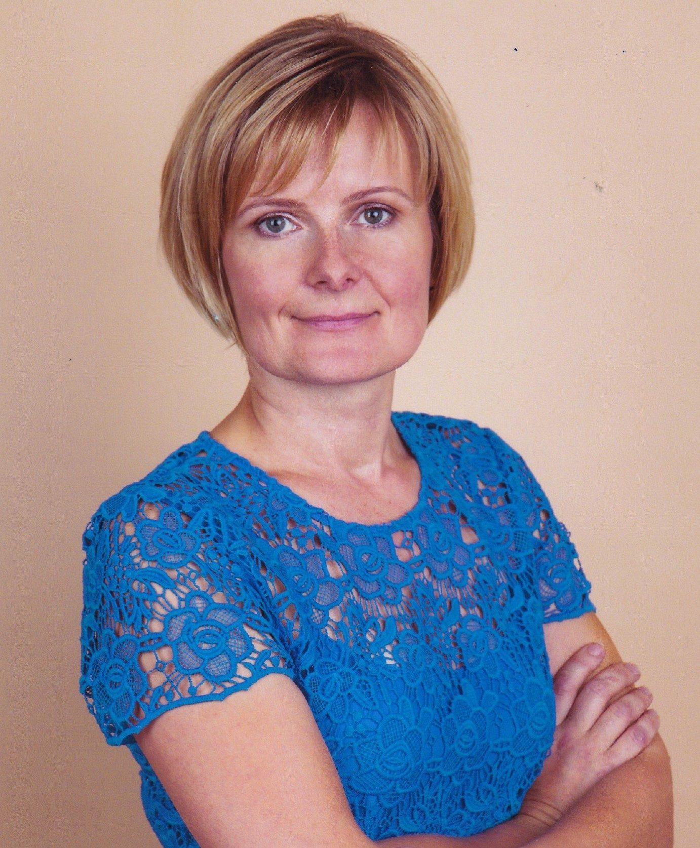 Olga Chevé