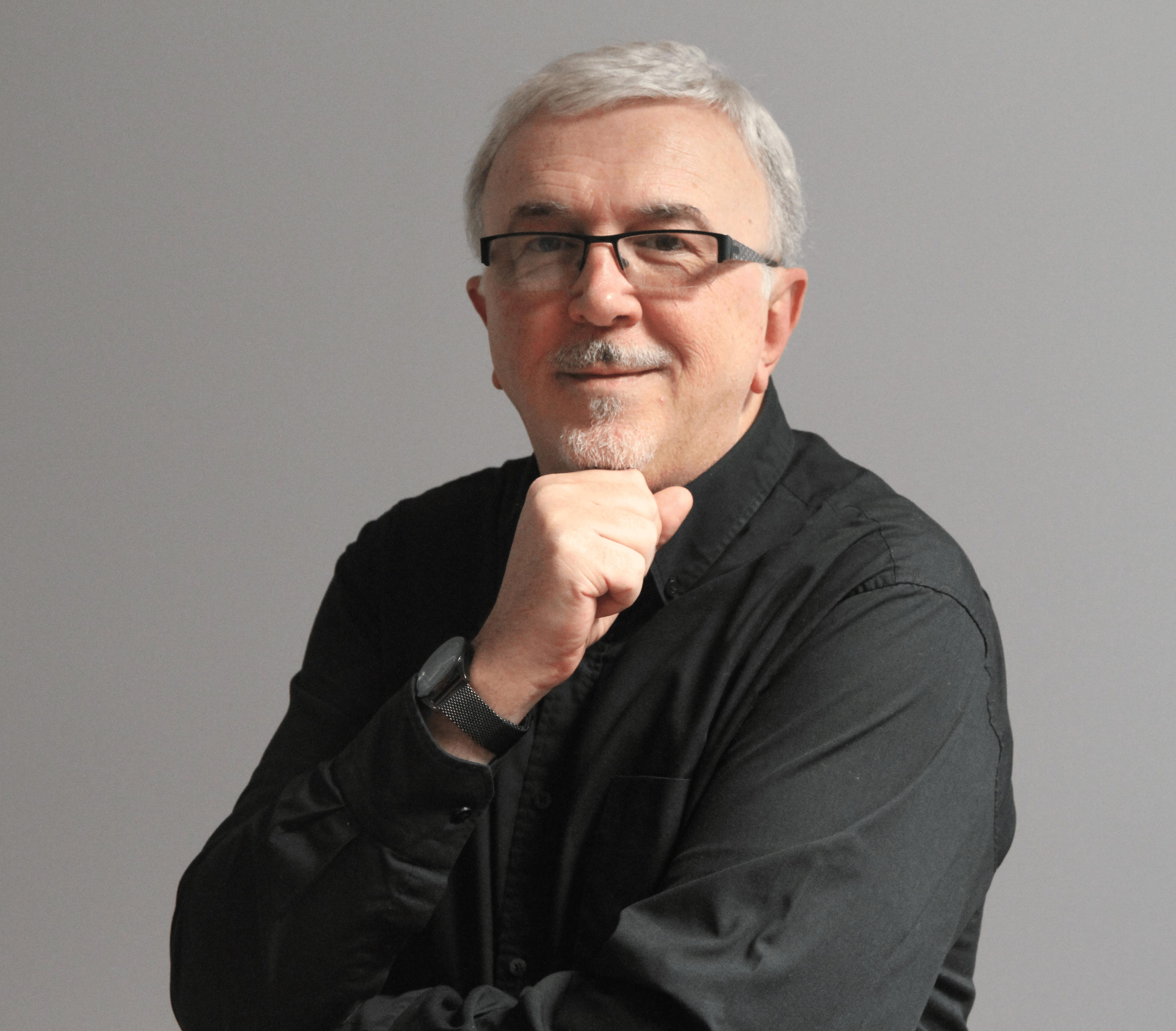 Claude Obadia